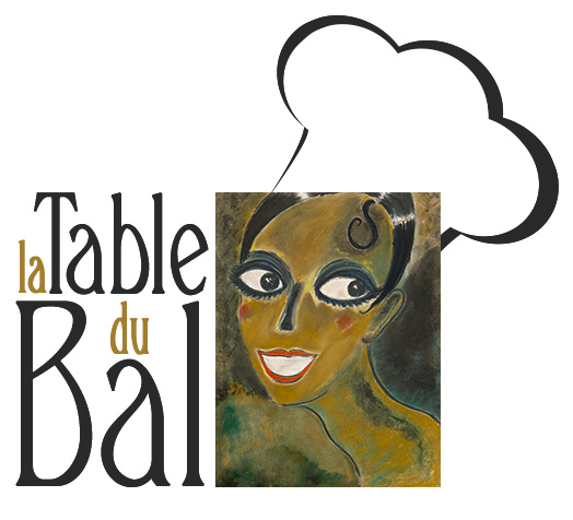 La Table du Bal